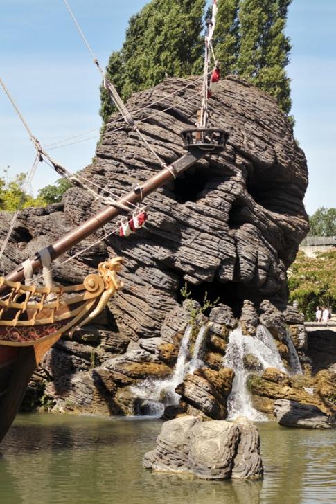 Disneyland – Pirates of the Caribbean