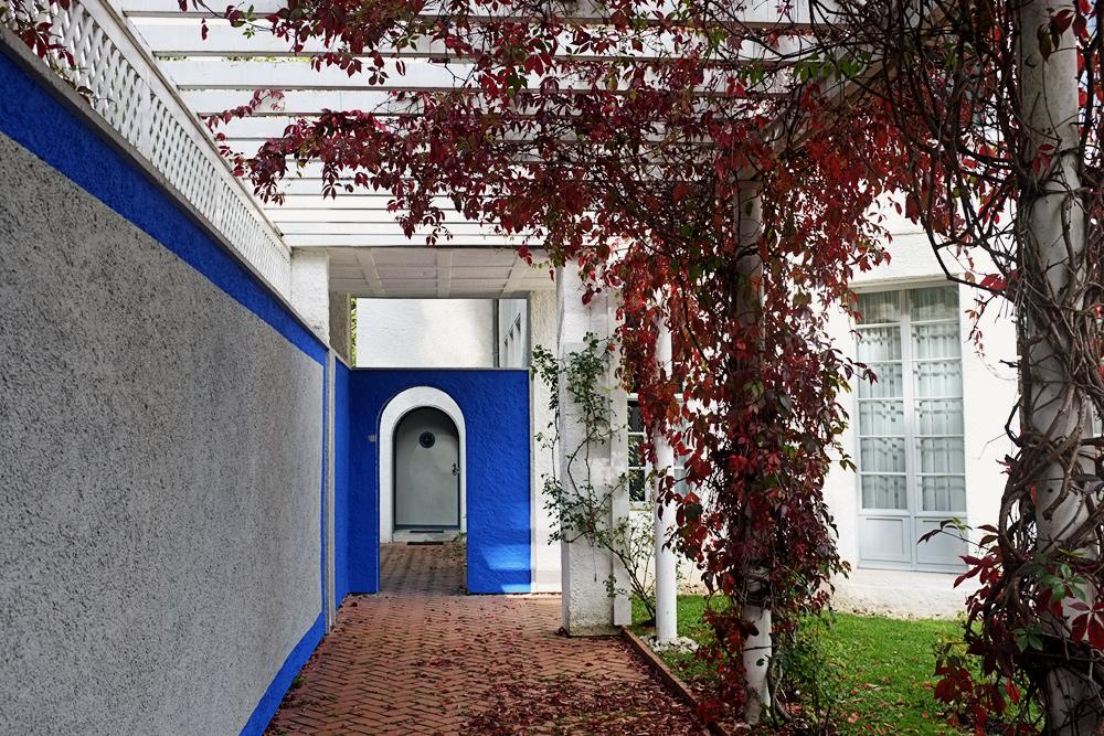Villa Jeanneret-Perret, La Chaux-de-Fonds