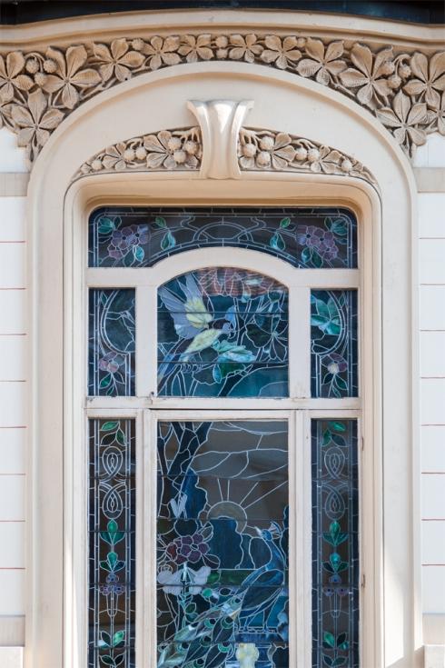 La Chaux-de-Fonds – Style Sapin