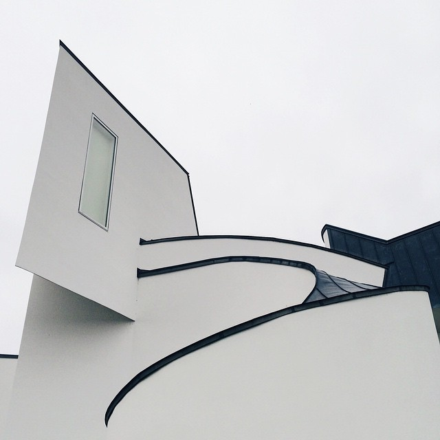 Vitra Design Museum –Weil am Rhein