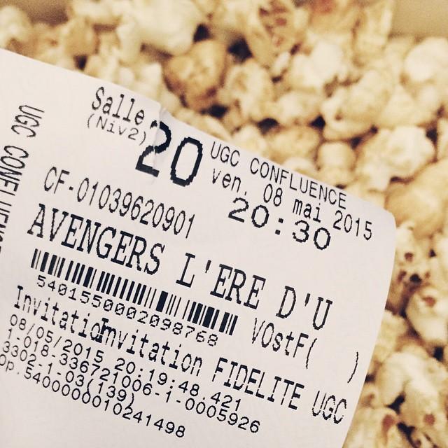 Avengers 2 !!