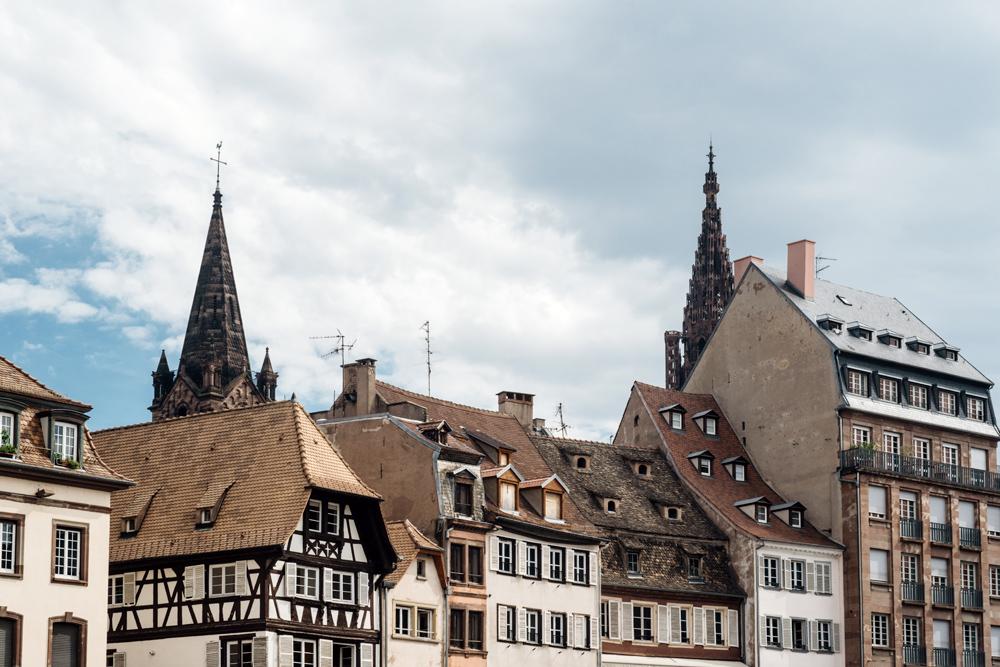 Strasbourg – Place Kléber