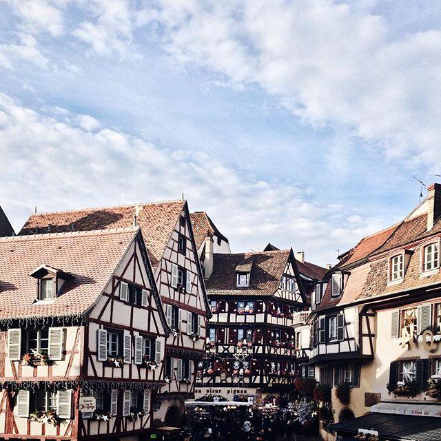 Noël en Alsace, Colmar