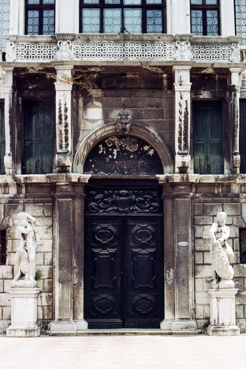 Venise, Conservatoire Benedetto Marcello