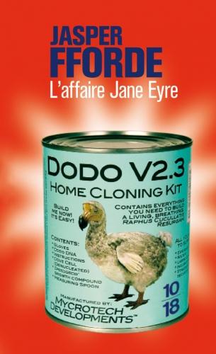 L'affaire Jane Eyre