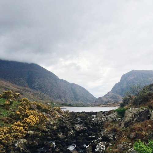 Road trip en Irlande – Gap of Dunloe