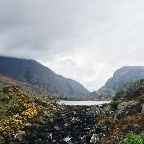 Road trip en Irlande – Gap of Dunloe