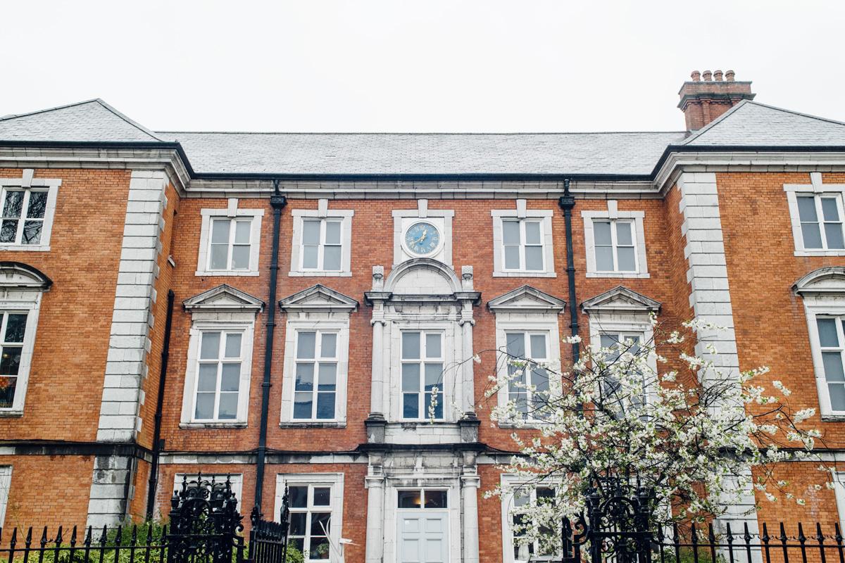 Cork – The Crawford Art Gallery