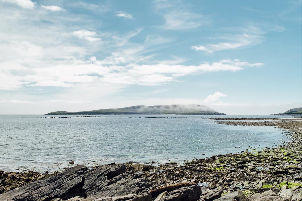 Ballinskelligs Beach – Skellig Ring