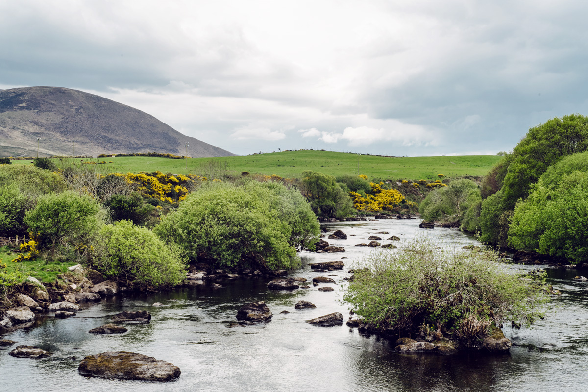 Lough Caragh – Ring of Kerry