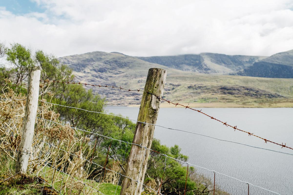 Lough Namona – Ring of Kerry