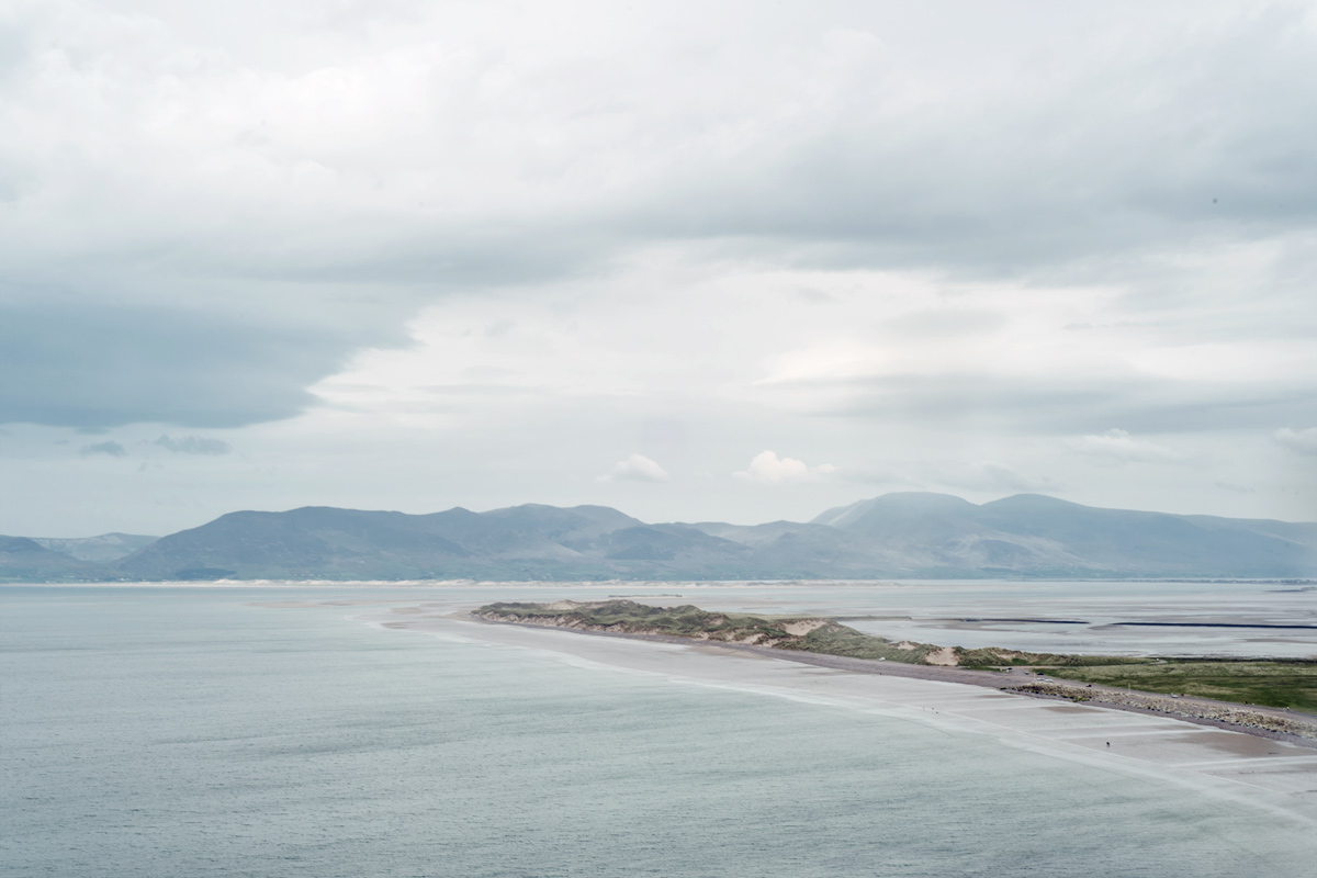 Rossbeigh Beach – Ring of Kerry