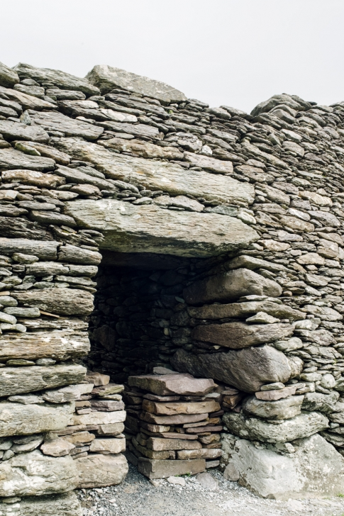 Staigue Stone Fort – Ring of Kerry