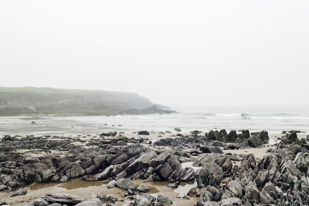 St. Finian's Bay –Skellig Ring