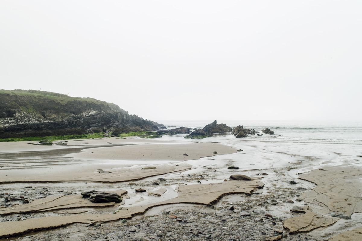St. Finian's Bay – Skellig Ring
