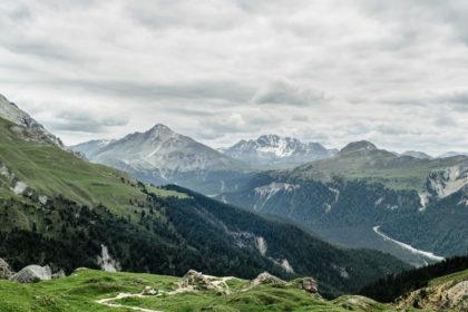 Parc National Suisse, Grisons