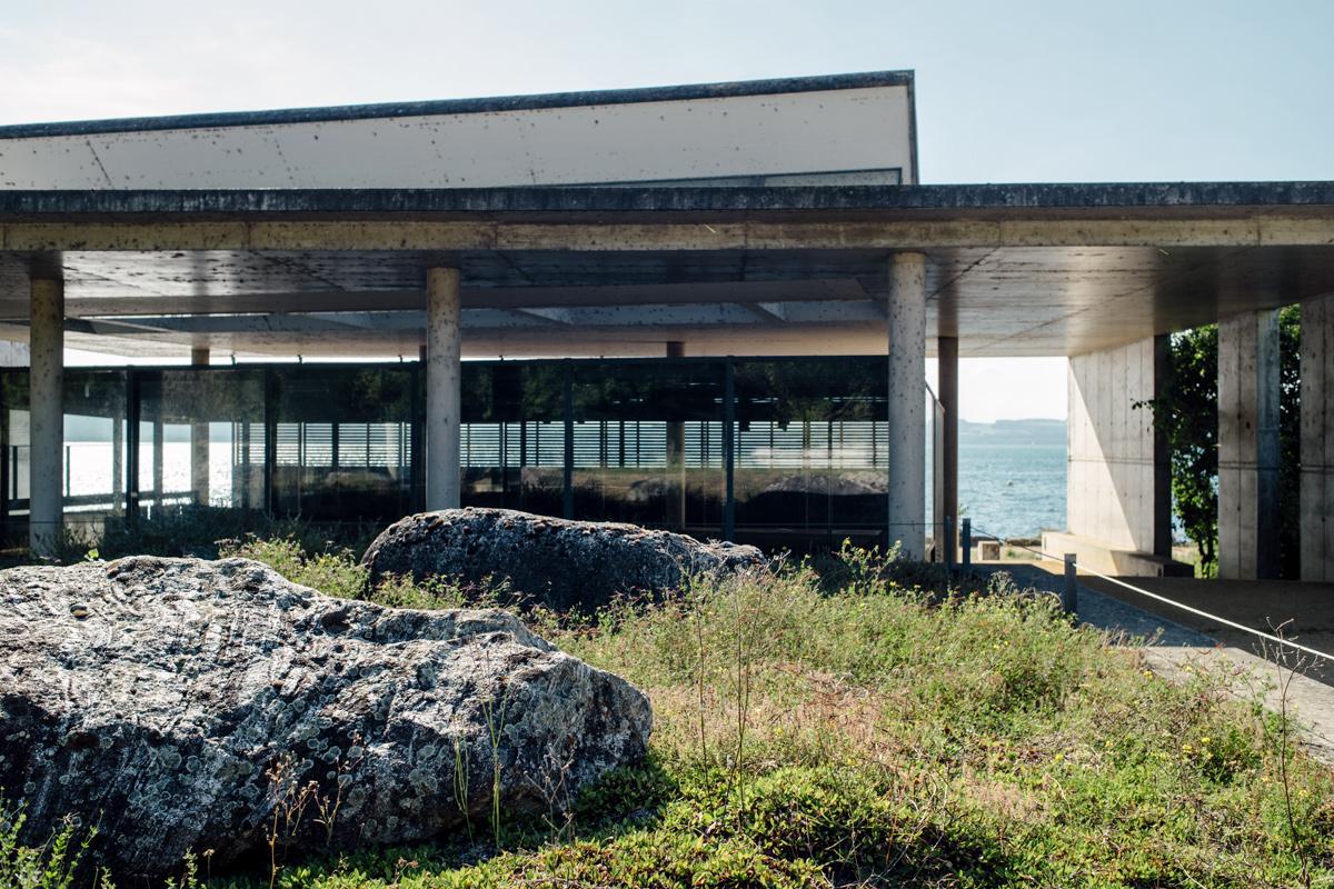 Laténium – Parc et musée d'archéologie de Neuchâtel – Toundra préhistorique