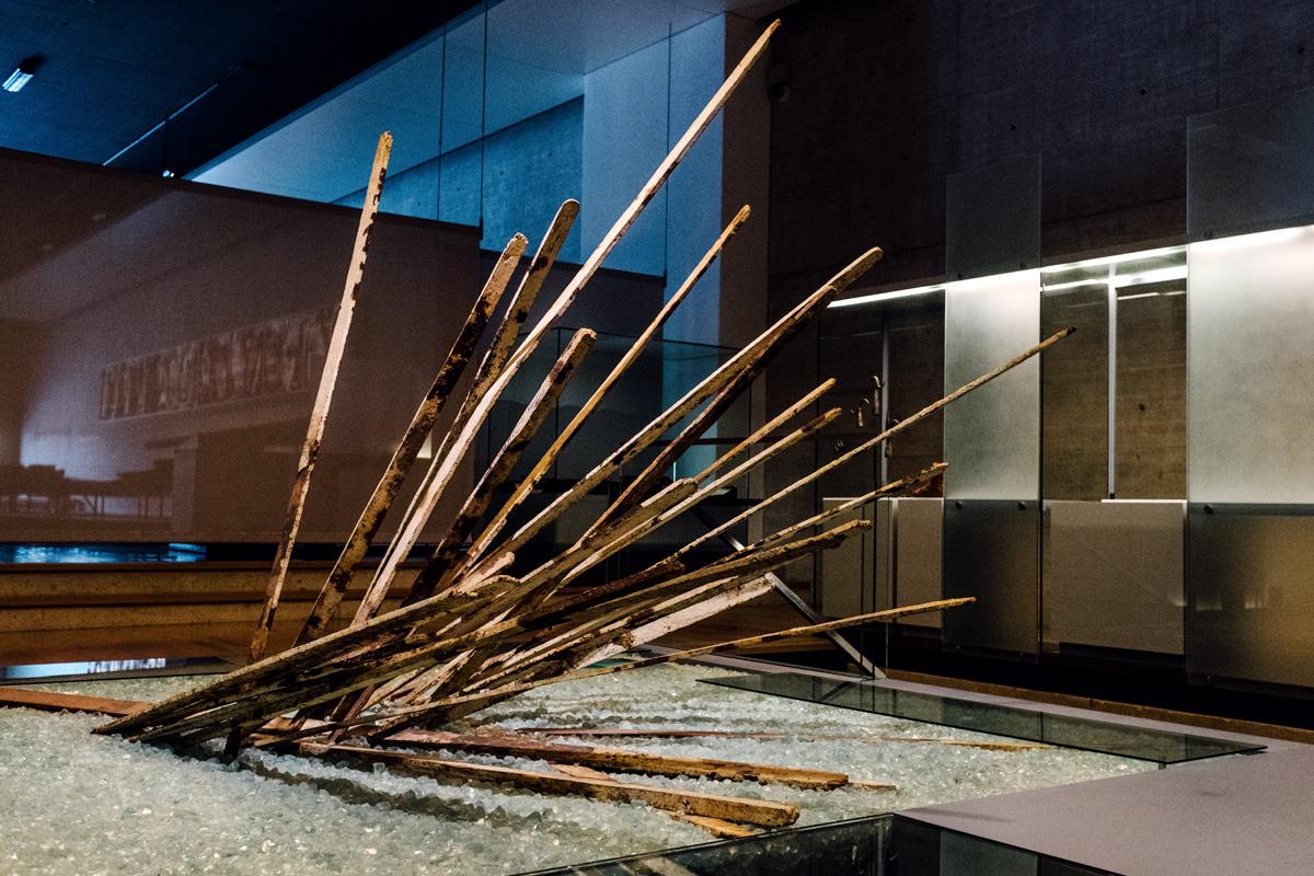Laténium – Parc et musée d'archéologie de Neuchâtel