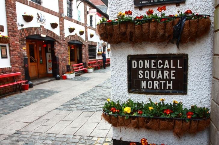 Belfast – Vio Vadrouille