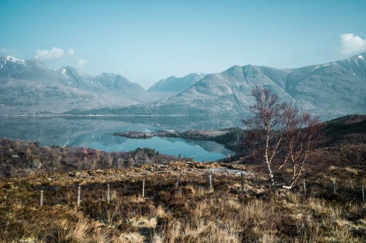 Écosse, les Highlands – Carnets de Traverse