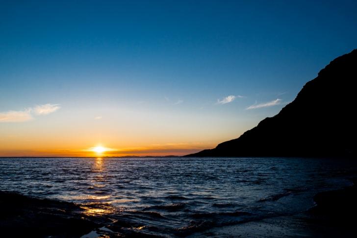 La Norvège sous le soleil de minuit – Eleusis & Mégara
