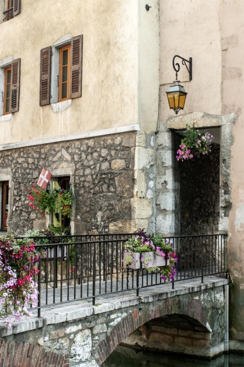 Annecy – Dans la vieille ville