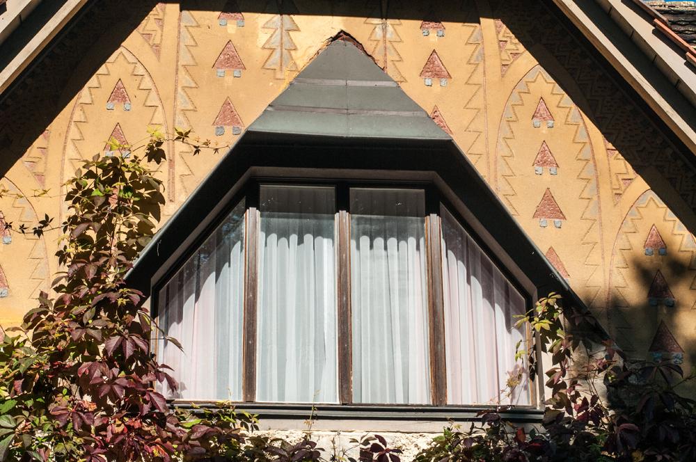 Villa Fallet, La Chaux-de-Fonds