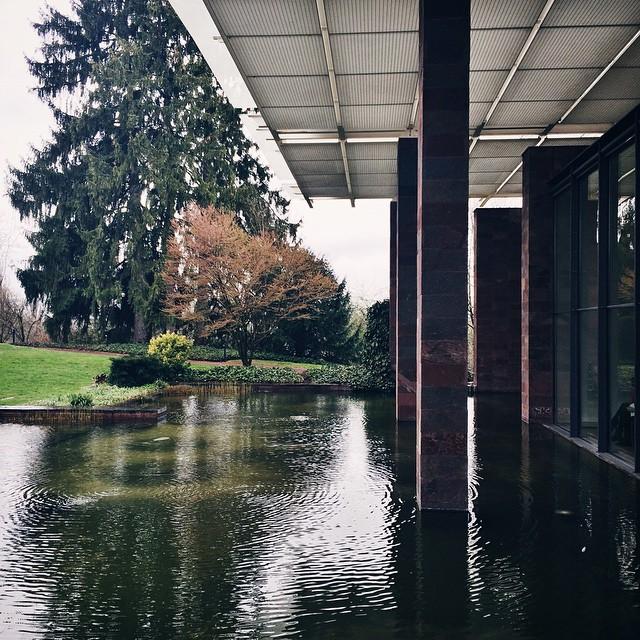 Fondation Beyeler – Basel