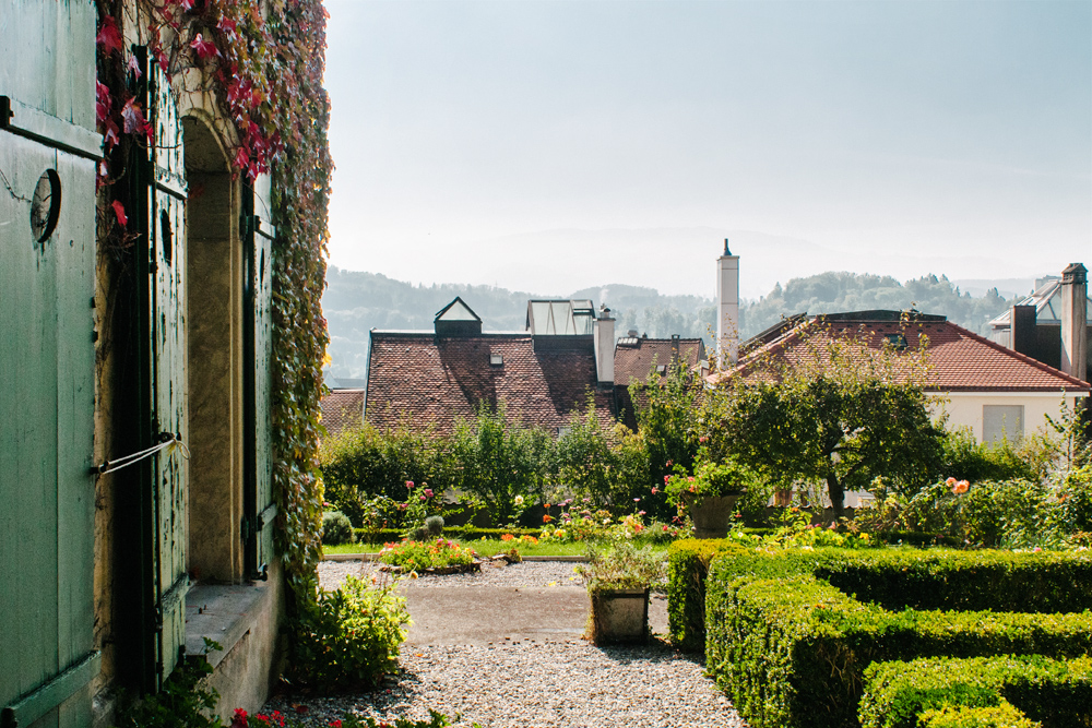 Fribourg – Collège Saint-Michel
