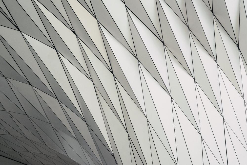 Lyon – Musée des Confluences