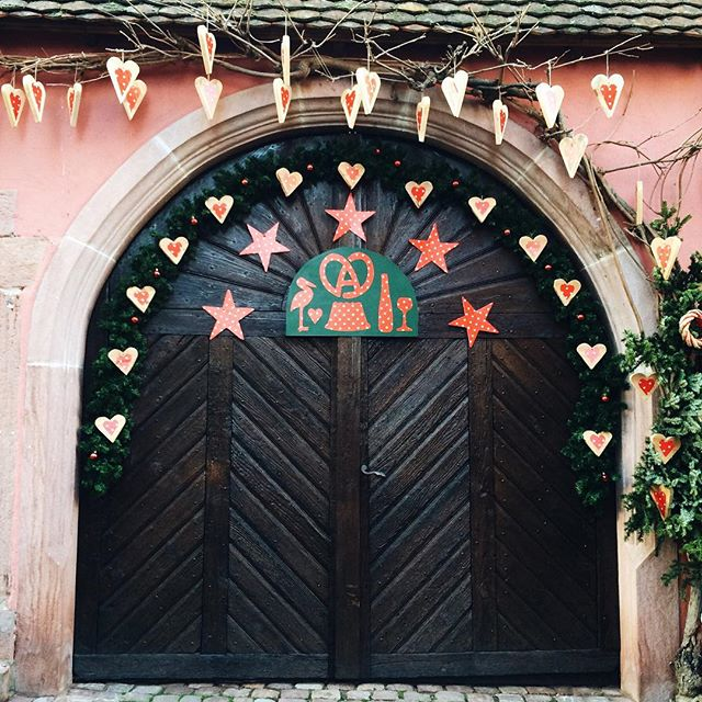 Noël en Alsace, Kayserberg