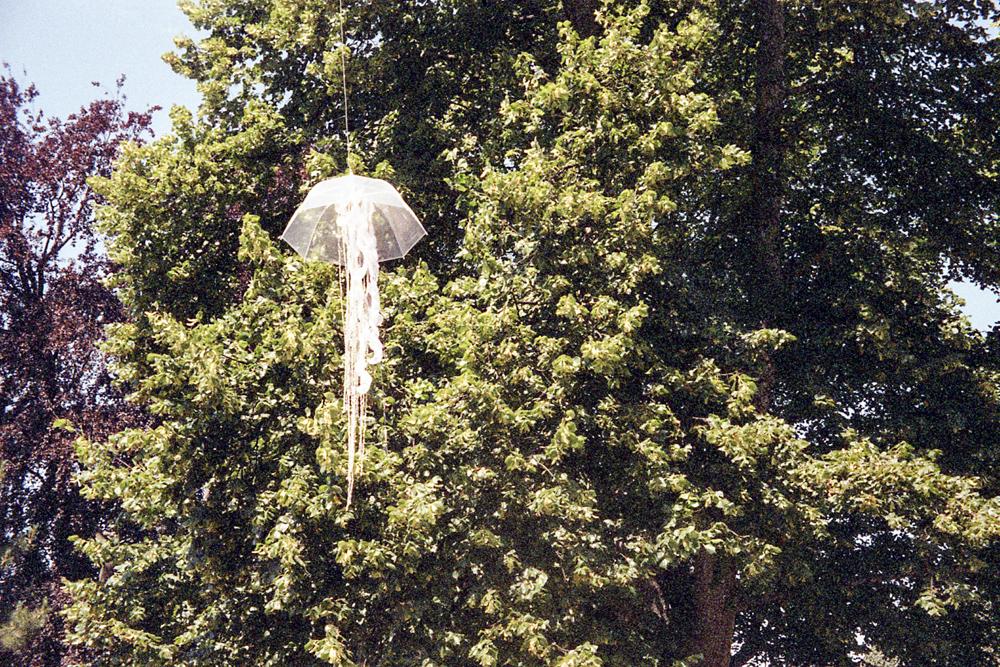 Kodak Retinette – Méduse volante