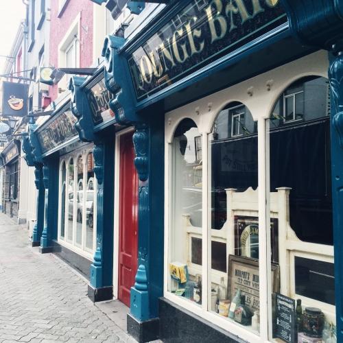 Road trip en Irlande – Killarney