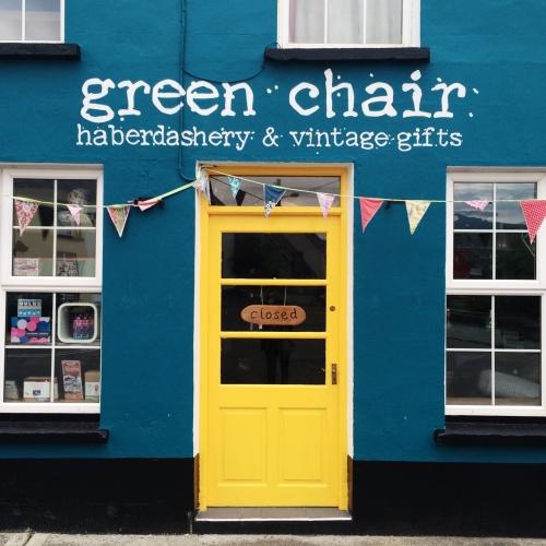 Road trip en Irlande – Les façades colorées des villages irlandais