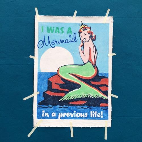 """Road trip en Irlande – """"I was a mermaid in a previous life"""""""