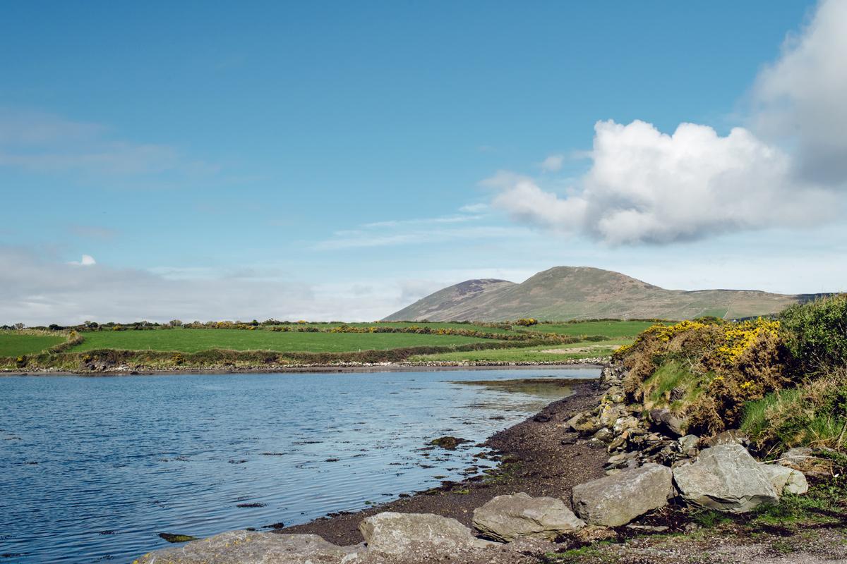 Cahersiveen, Ring of Kerry