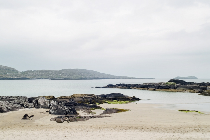 Derrynane Beach, Caherdaniel – Ring of Kerry