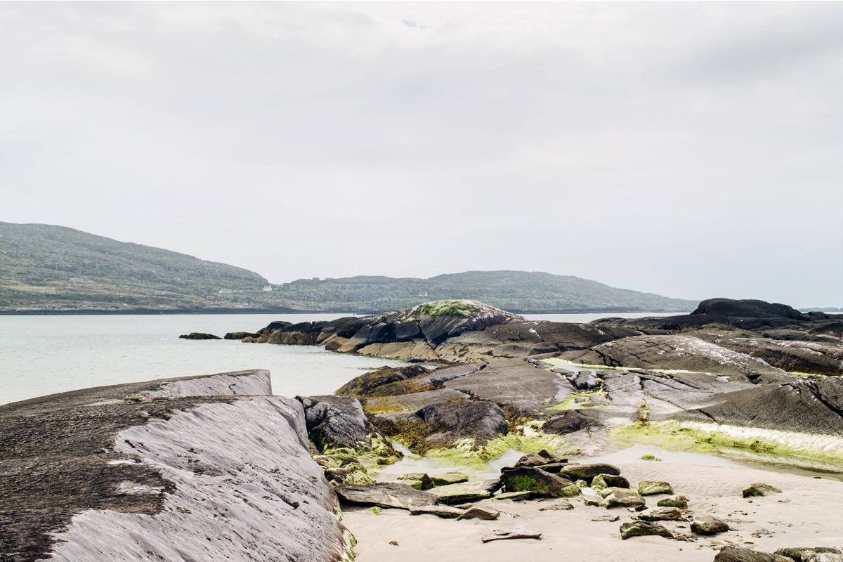 Derrynane Beach, Caherdaniel – Ring of Kerry