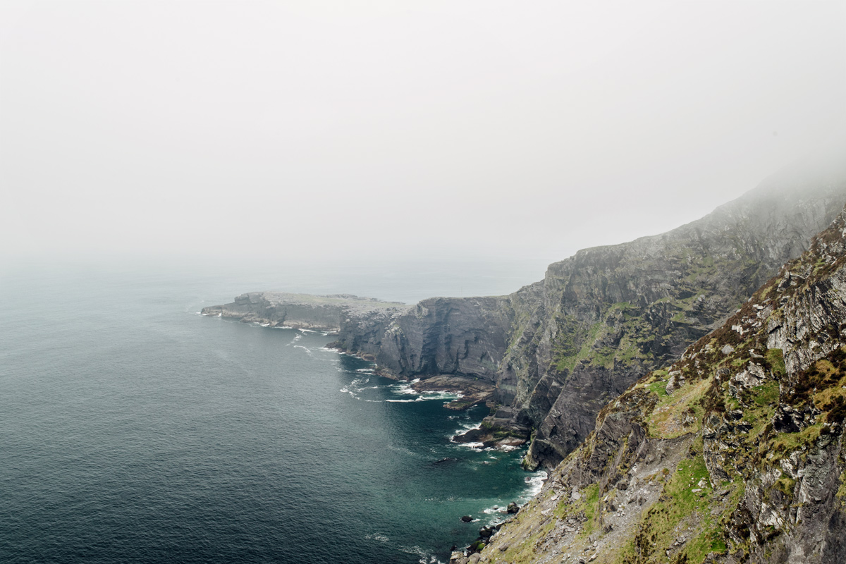 Fogher Cliffs, Valentia Island – Ring of Kerry