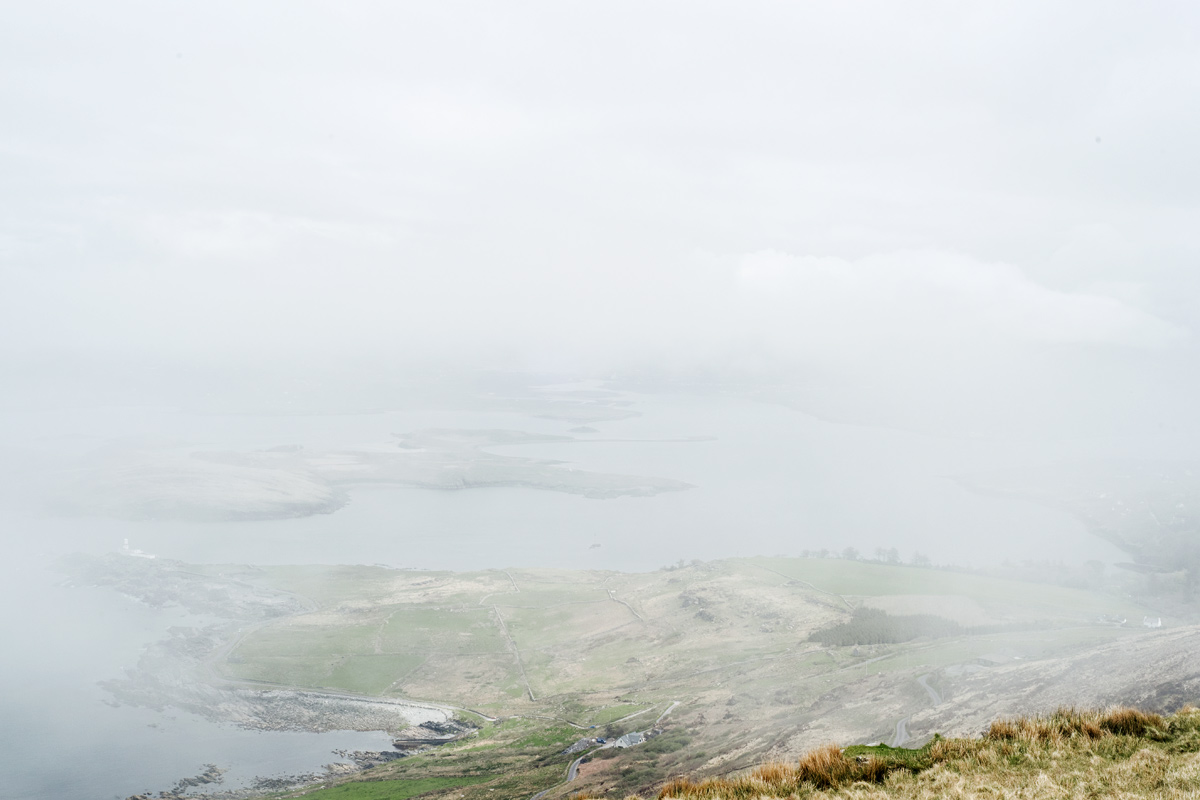 Geokaun Mountain, Valentia Island – Ring of Kerry