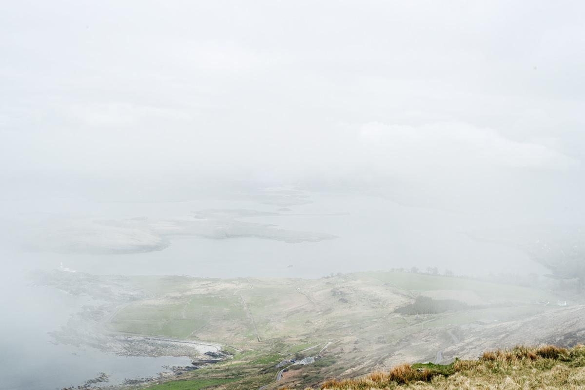Geokaun Mountain, Valentia Island – Ring of Kerry