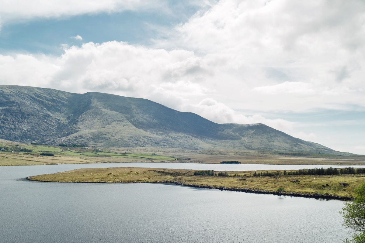 Lough Namona – Ring of Kerry