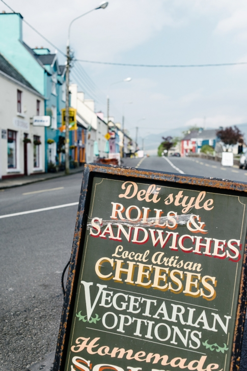 Sneem – Ring of Kerry