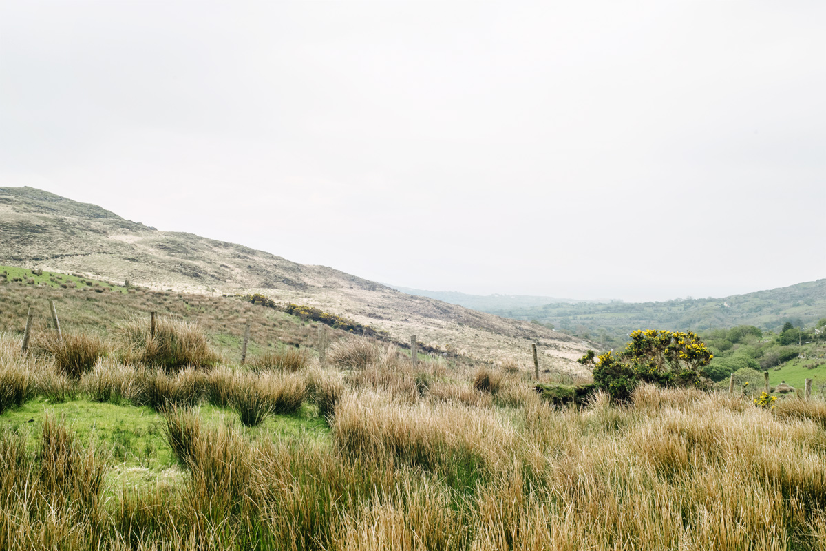 La campagne du Kerry –Ring of Kerry