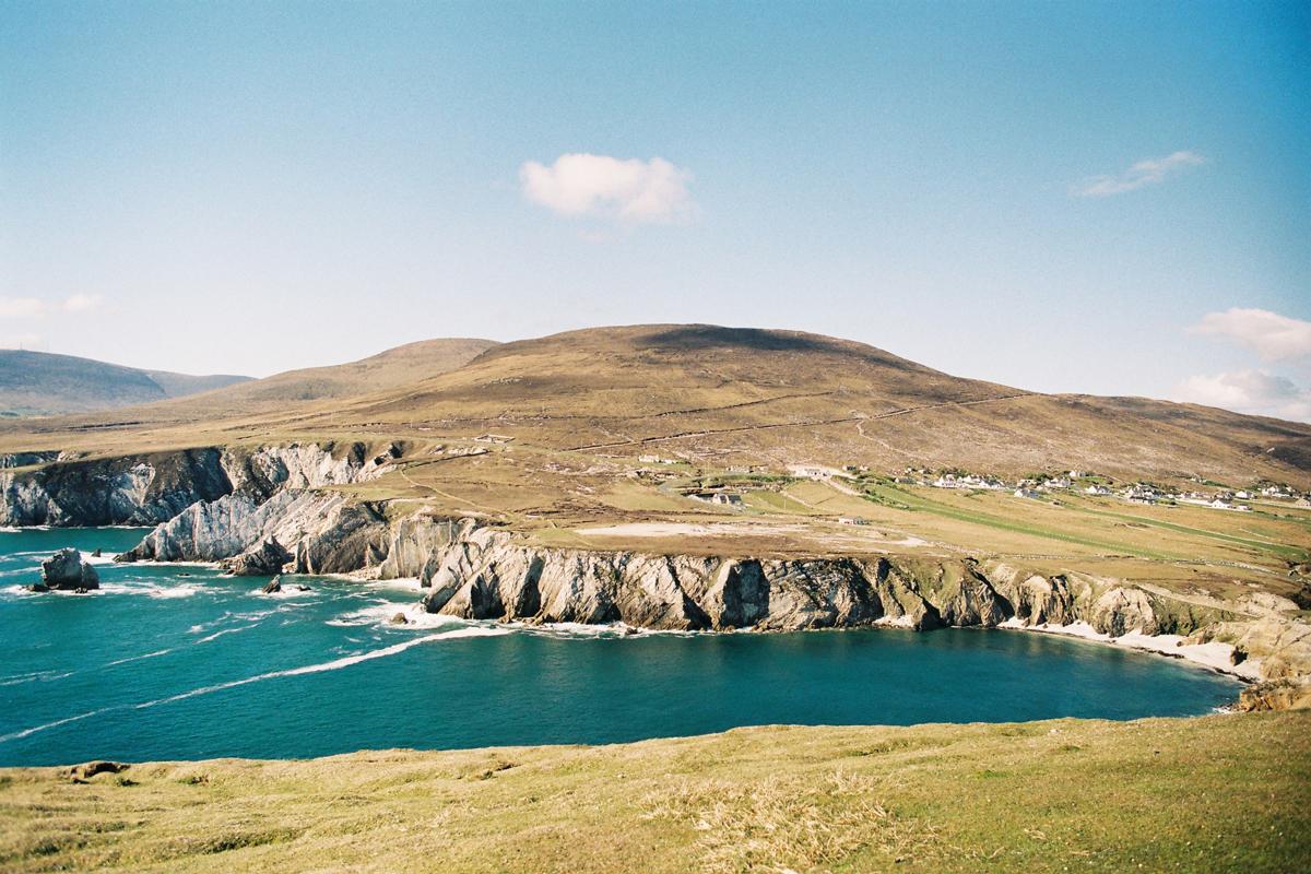 Achill Island – Vagabonderie