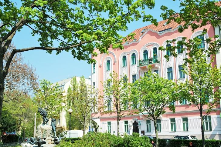 Bratislava – Escapadement