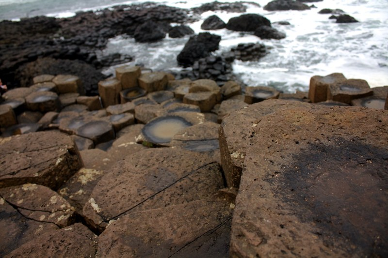 The Giant Causeway – Anaïs le blog