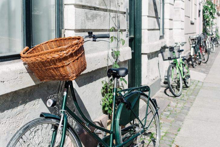 Copenhague, balade dans le quartier de Nørrebro