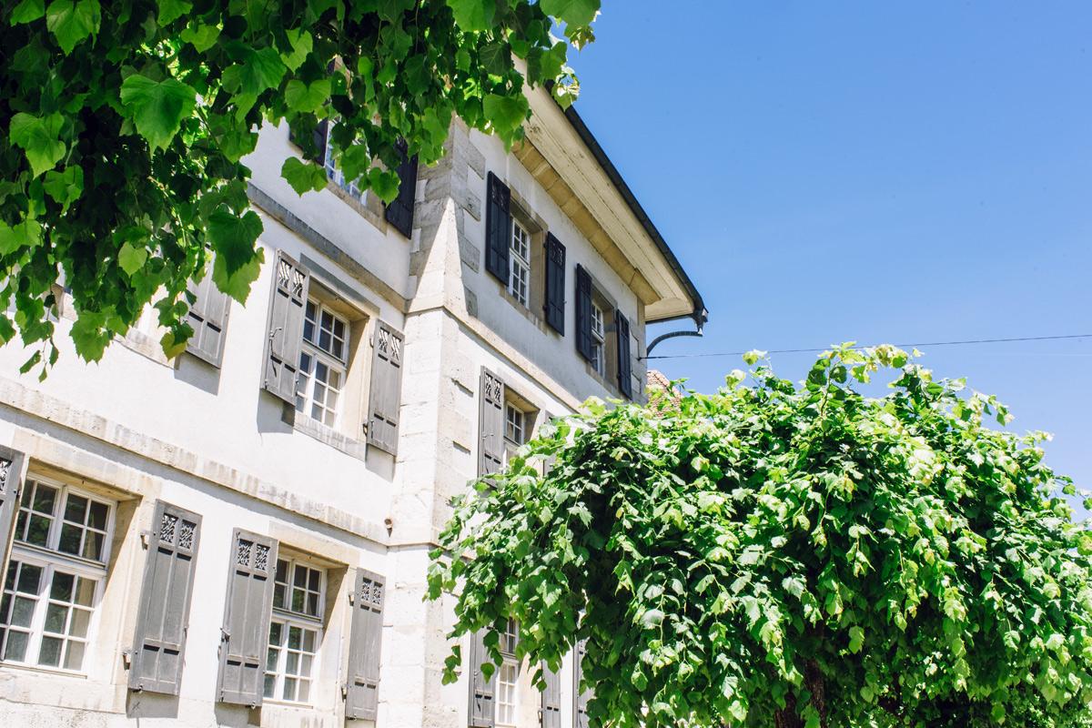 Jeu de piste dans le Jura – Delémont