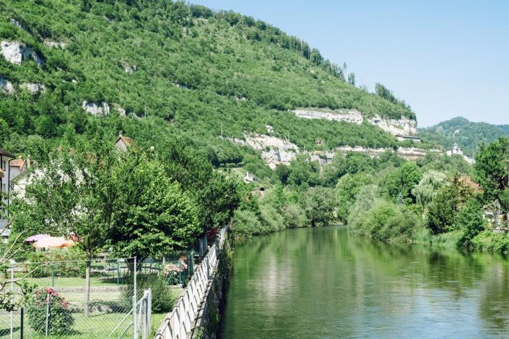 Jeu de piste dans le Jura – Saint-Ursanne